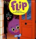 Coralie Vallageas - Flip découvre sa maison.