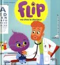 Coralie Vallageas - Flip va chez le docteur.