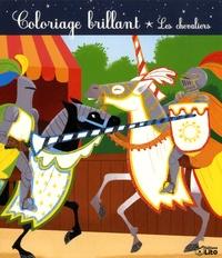 Coralie Vallageas - Les chevaliers.