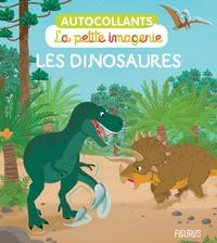 Coralie Vallageas - Les dinosaures.