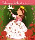 Coralie Vallageas - Les princesses.