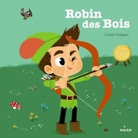 Coralie Vallageas - Robin des Bois.