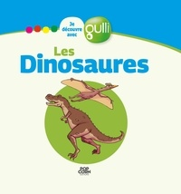 Coraline Loiseau et Dorine Ekpo - Les dinosaures.