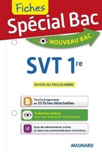 Lire et télécharger des livres SVT 1re par Coraline Madec