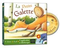 Coralline Pottiez - La petite galette. 1 CD audio