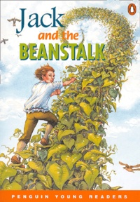 Coralyn Bradshaw - Jack and the beanstalk.