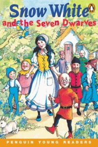 Coralyn Bradshaw - Snow White and the seven dwarves ( Penguin young readers LEVEL 3 MEDIUM FORMAT ).