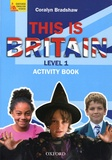 Coralyn Bradshaw - This is Britain Level 1 - Activity Book.