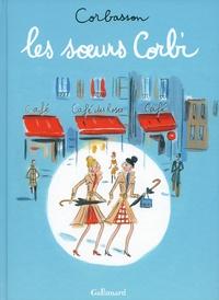 Corbasson - Les soeurs Corbi.
