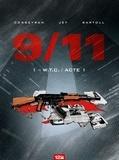 Corbeyran - 9/11 - Tome 01 - W.T.C..