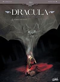 Corbeyran - Dracula, l'ordre des dragons T01 : L'enfance d'un monstre.