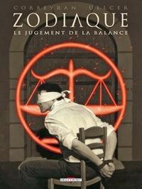 Corbeyran - Le Jugement de la Balance.