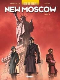 Corbeyran et Nicolas Otero - Uchronie(s) New Moscow Tome 2.