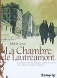 Corcal et  Edith - La chambre de Lautréamont - D'après l'oeuvre d'Auguste Bretagne et Eugène de T. S..