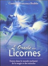 Loracle des licornes - Entrez dans le monde enchanté de la magie et des miracles.pdf