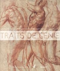 Cordélia Hattori et Régis Cotentin - Traits de génie - La collection Wicar ; Ernest Pignon-Ernest.