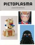 Cordula Daus - Pictoplasma - Character Portraits.