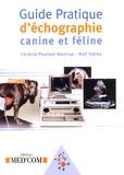 Cordula-Poulsen Nautrup et Ralf Tobias - Guide pratique d'échographie canine et féline.