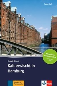Cordula Schurig - Kalt erwischt in Hamburg.