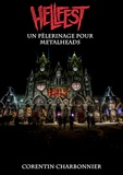 Corentin Charbonnier - Hellfest - Un pélerinage pour metalheads.
