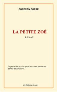 Corentin Corre - La petite Zoé.