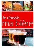 Corentin Le Tallec et Brieg Peresse - Je réussis ma bière.