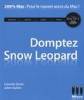 Corentin Orsini et Julien Guillot - Domptez Snow Leopard.