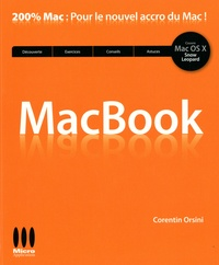 Corentin Orsini - MacBook.