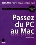 Corentin Orsini - Passez du PC au Mac.