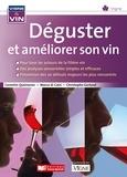 Corentin Quémener et Marco Li Calzi - Déguster et améliorer son vin.