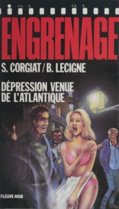 Corgiat et Bruno Lecigne - Dépression venue de l'Atlantique.