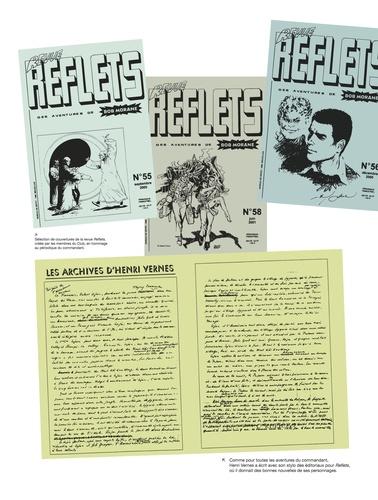 Bob Morane l'Intégrale Tome 12