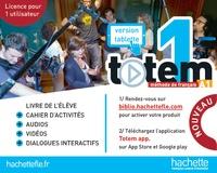 Corina Brillant et Bougnec jean-thierry Le - Application pour tablette (carte de téléchargement) - Totem : Niveau 1.