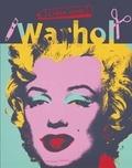 Corine Borgnet et Jean-Christian Bourcart - Créer avec Warhol.