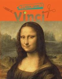 Corine Borgnet et Jean-Christian Bourcart - Léonard de Vinci.