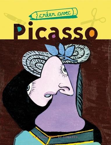 Corine Borgnet et Jean-Christian Bourcart - Picasso.