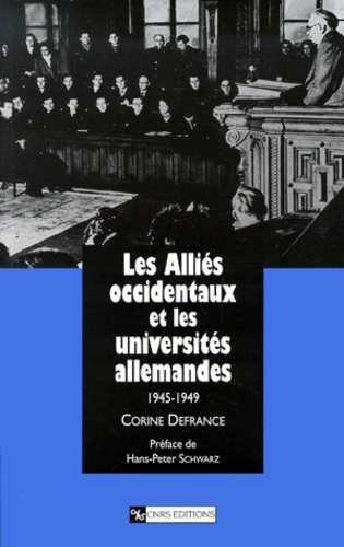 Corine Defrance - .