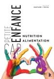 Corine Héron-Rougier et Tiphaine Rougier - Nutrition Alimentation CAP Petite enfance.