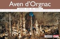 Corine Lacrampe - Aven d'Orgnac - Paysages souterrains et préhistoire.