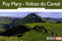 Corine Lacrampe - Puy Mary - Volcan du Cantal.