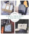 Corine Romeyer - Cabas, trousses et pochettes.