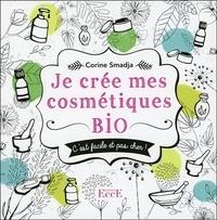 Je crée mes cosmétiques bio : Facile et pas cher.pdf