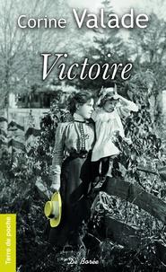 Corine Valade - Victoire.