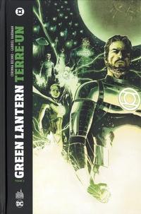 Corinna Bechko et Gabriel Hardman - Green Lantern, Terre-Un Tome 2 : .