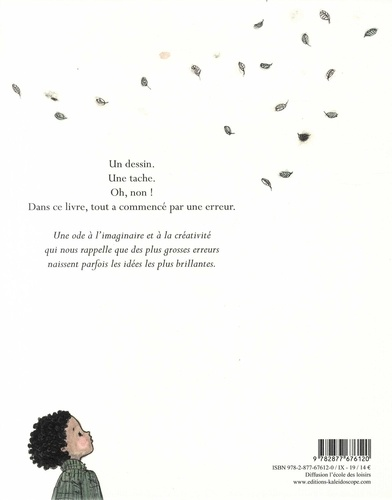 Le livre des erreurs