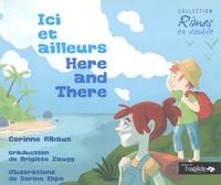 Corinne Albaut - Ici et ailleurs.