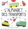Corinne Albaut - L'alphabet des transports. 1 CD audio