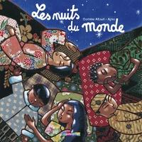 Corinne Albaut et  Arno - Les nuits du monde.