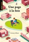 Corinne Albaut - Une page à la fois.