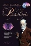 Corinne Antoine - Le Petit Larousse de la Psychologie.